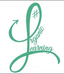 #OrganicLearning